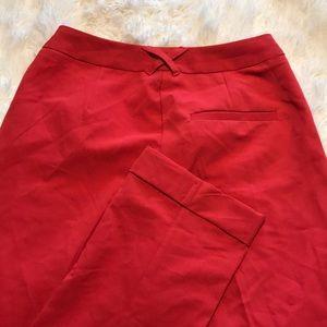 EUC dress pants